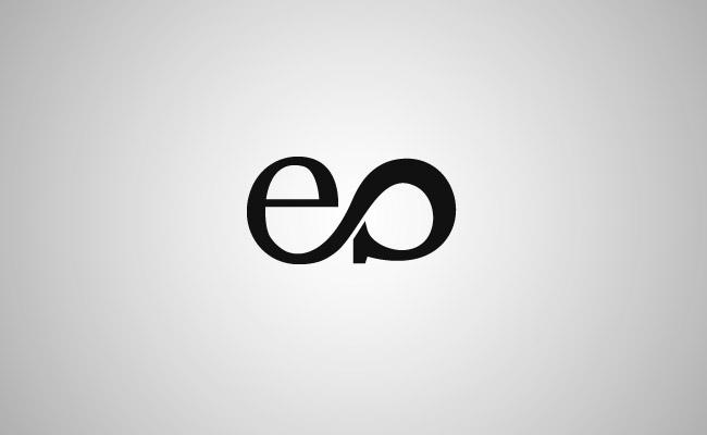 Elifer Santos final logo