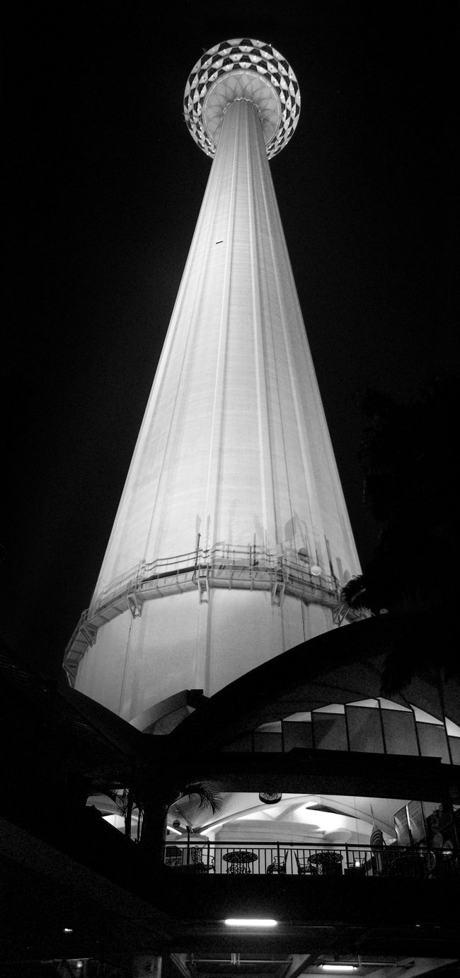 KL Tower and / or Giant Phallic Symbol