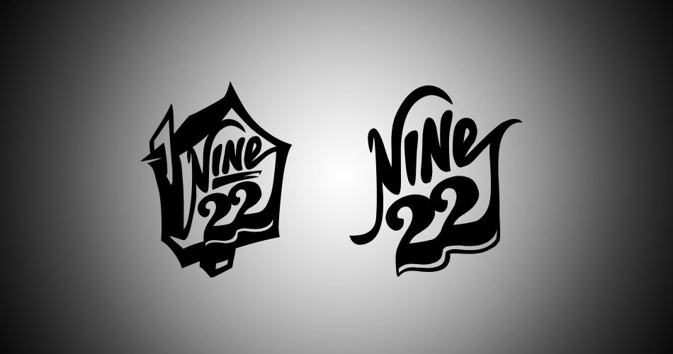 Nine22 Apparel logo